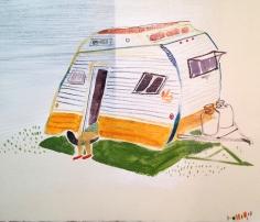 Happy Camper II