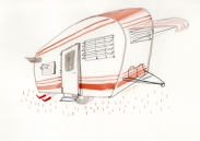 Happy Camper I