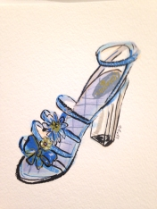 Sgay_Saks Fifth Ave HUNTINGTON_APRIL 2016_Illustrations_Chanel