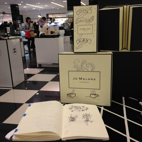 Mother's Day Jo Malone London