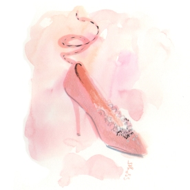 Royalty Shoe