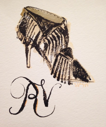 IMRoger Vivier Illustration Sgay©G_2276